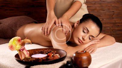 Osteo-Thai Style Massage