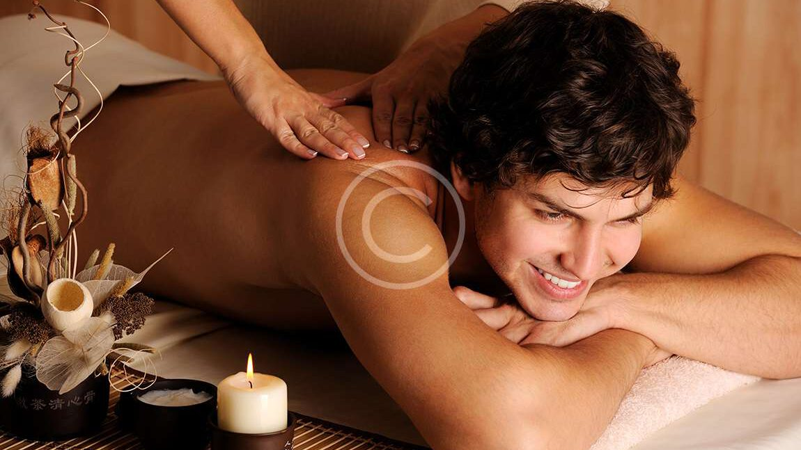 Stressed? Massage Therapy Can Help